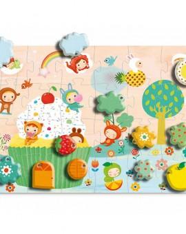 Djeco-Puzzle-Cake-12-24