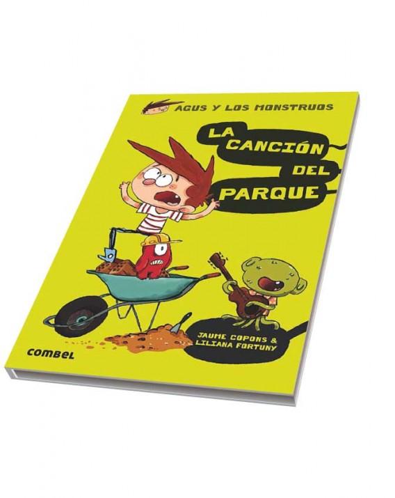 LaCancionDelParque