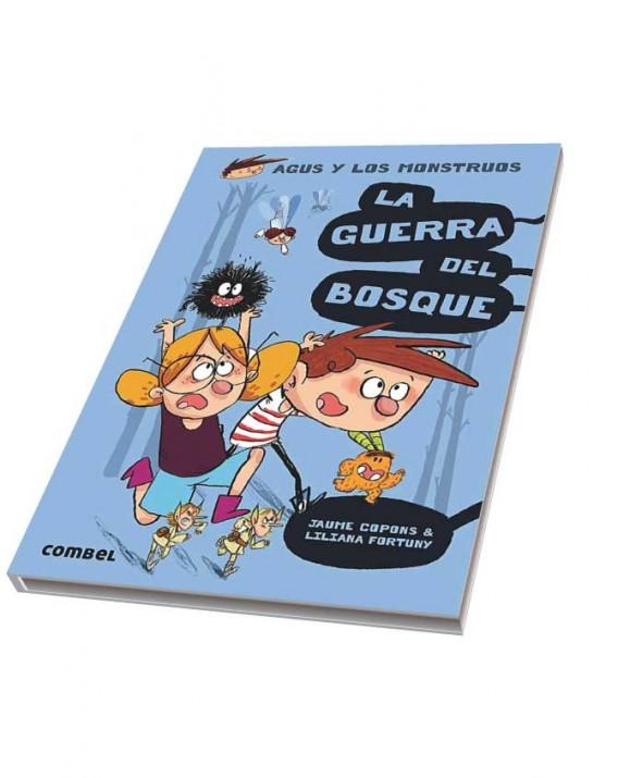 LaGuerraDelBosque