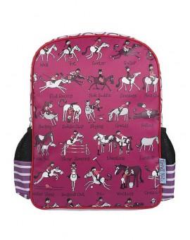 mochila-colegio-caballos