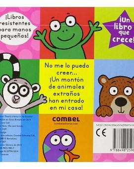 lemur-Tendedero