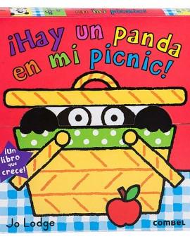 panda-Picnic