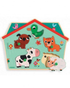 ouaf-woof-puzzle-sonoro-djeco