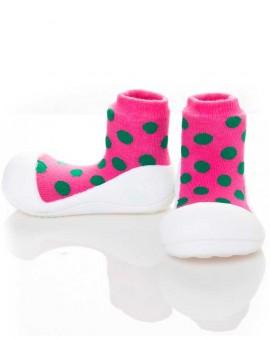 polka--pink009
