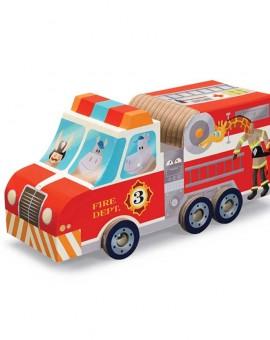 puzle-coche-bomberos