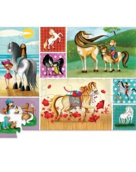 puzzle-36-caballos1
