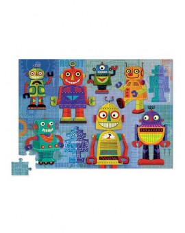 puzzle-junior-72-robot1